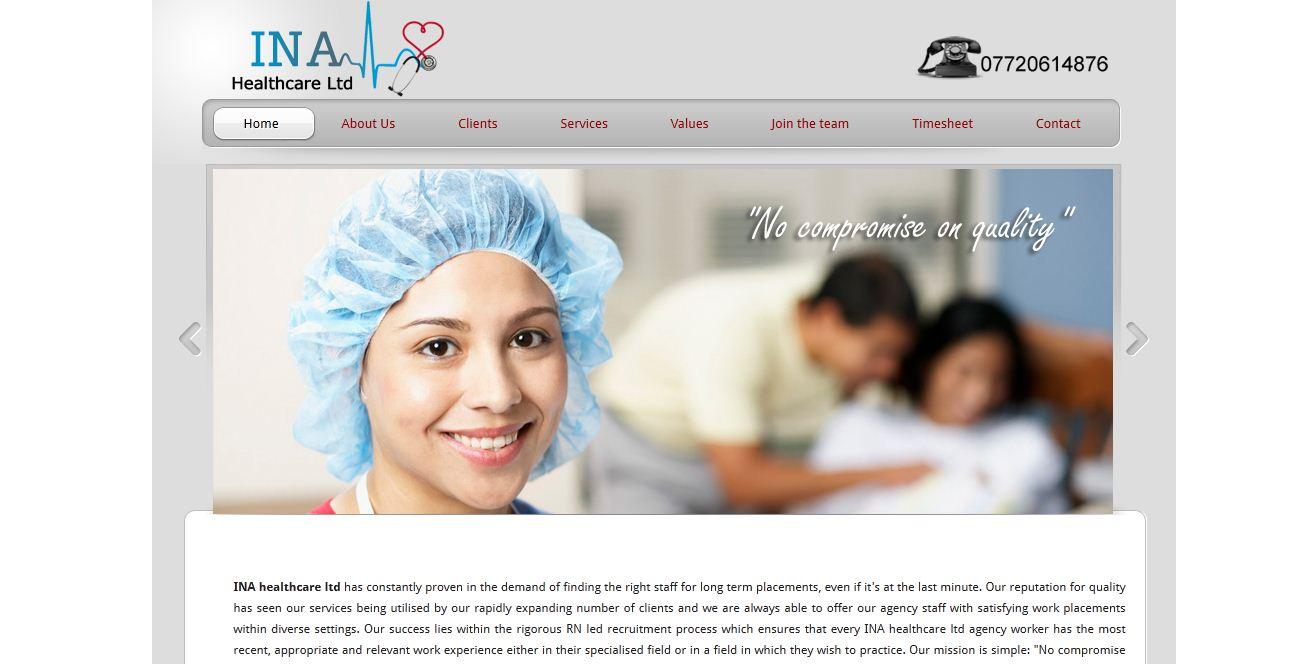 INA HealthCare