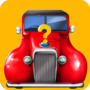 CLASSIQ – Antique Car Quiz