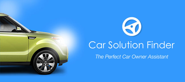 650  We have luanched Car solution finder in iphone and android  650
