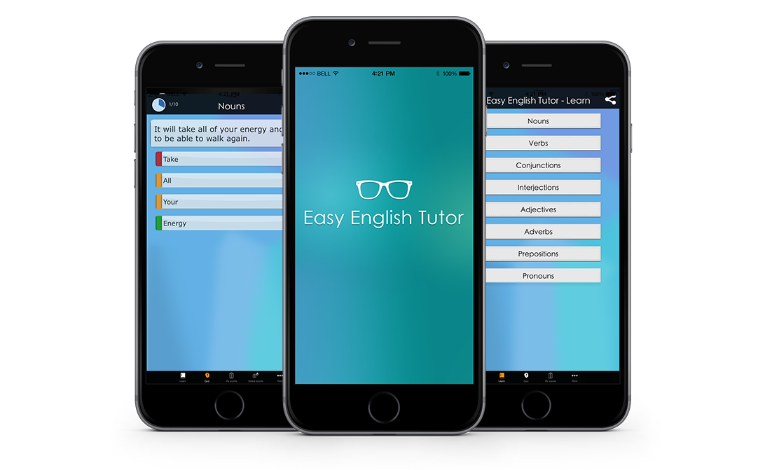 E learning App with Admin Panel