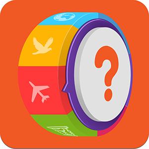 PICZ-Genius Image Quiz Trivia PICZ logo 300px