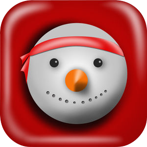 Rolling Snow Ball Hero android and ios app development Portfolio Mobile ( Apps from android and iOS app development team ) Rolling Snow Ball Hero 300px