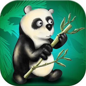 Hungry Panda Jump and Race android and ios app development Portfolio Mobile ( Apps from android and iOS app development team ) icon Hungry Panda 300px