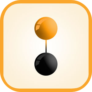 Just Dots – Simple Puzzle Game android and ios app development Portfolio Mobile ( Apps from android and iOS app development team ) icon Just Dots 300px