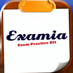 Examia General Knowledge Exam icon examia 300px