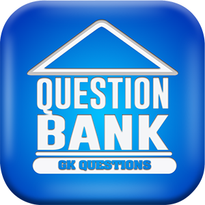 Question Bank – GK Questions icon question bank 300px