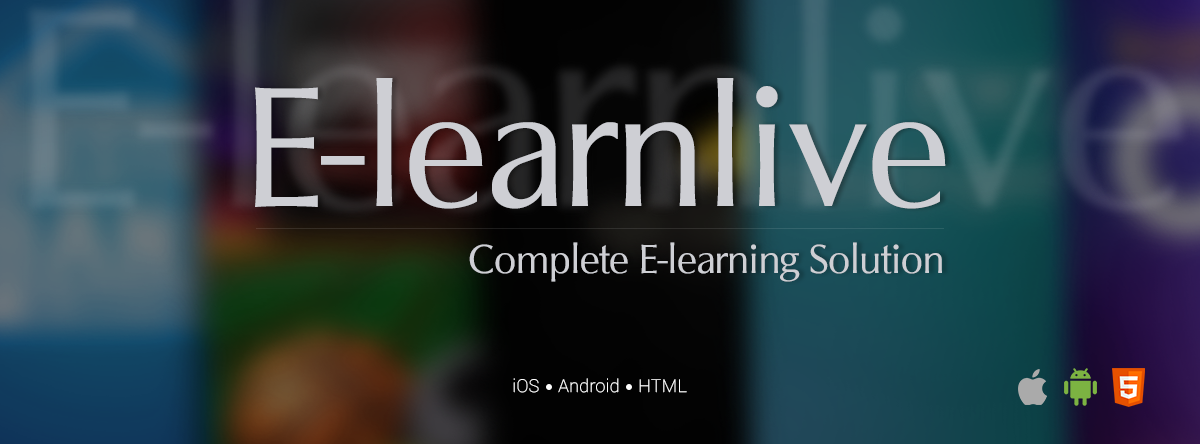 E-learnlive – Learning on the go : Few words about our upcoming Product ell