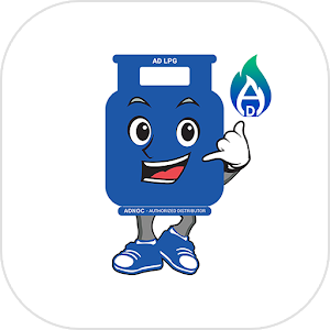 AD LPG : Order LPG in Dubai android and ios app development Portfolio Mobile ( Apps from android and iOS app development team ) adlpg user 1